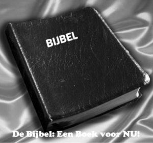 De Bijbel-Is dat een boek van God